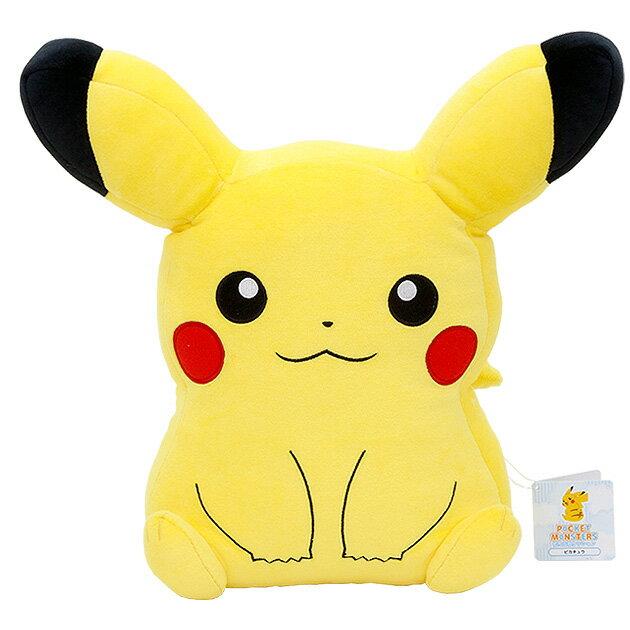 ぬいぐるみ・人形, ぬいぐるみ N018 POCKETMONSTERS Pikachu