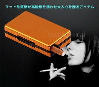 【激安セール】【送料無料】人気タバコたばこケースタバコケースアルミタバコケース可愛い10本カラフル女性男性大人気煙草入れシガレットケース煙草減煙禁煙アイテムtk-107