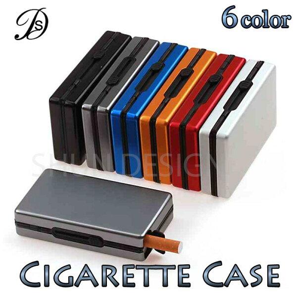 名入れタバコケース名入れ対応ネーム入れ刻印OK 動画あり タバコケース人気タバコたばこケースタバコケースアルミタバコケース可愛い
