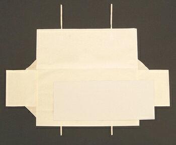 ★先にUPイカス*キモノセレクト着物用のシンプルな無地文庫紙/たとう紙(台紙あり)5枚入