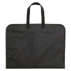 ロングサイズのコートやドレスもコンパクトに持ち運べる★ショルダータイプのバッグにも変身★...