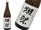 獺祭 純米大吟醸 45 720ml2010年代は獺祭の時代。山田錦の力強さは美味しさを保障する