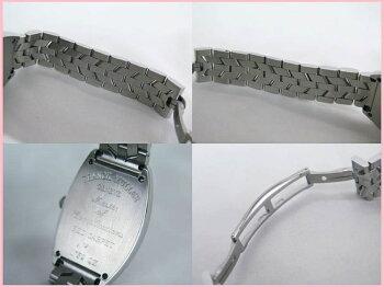 【フランクミュラー】SS★腕時計トノーカベックスレディース1752QZ【】/29628