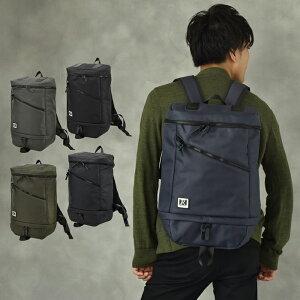 4718aa6968c9 TRICKSTER(トリックスター) Brave Collection(ブレイブコレクション) ADDISON(アディソン) BOXリュックサック  バッグ BAG 鞄 かばん リュックサック バックパック 旅行 ...