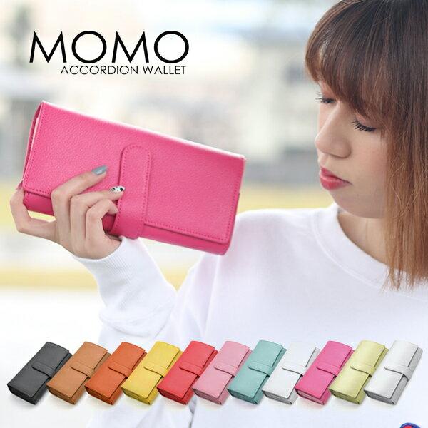財布・ケース, レディース財布  MOMO momo