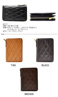 b0e1880373ed ... 二つ折り財布メンズ栃木レザー製【送料無料】ZOOイーグル・ミディアム3