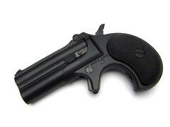 マルシン デリンジャー バリュースペック 6mm BK