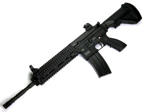 VFC HK 416D 14.5 2015バージョン ガスブローバック