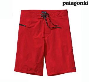 PATAGONIA パタゴニア メンズ 水着 ストレッチ ウェーブフェアラー ボード ショーツ ボードパン...