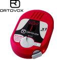 ORTOVOX オルトボックス ビーコン X1 エックスワン 【 送料無料】 バックカントリー スノーボー...