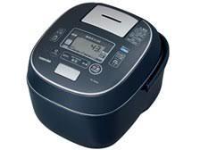 真空圧力IH炊飯器 合わせ炊き 鍛造かまど銅釜 5.5合炊き インディゴブルー RC-10VSN-L