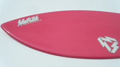 SLOTSTIKSKIMABOARDS-GLASSM寸130cmPINKスロットステック正規品