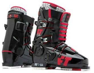 湯姆 WALLISCH PRO 充分傾斜滑雪靴湯姆工作全速滑雪靴英尺靴這場靴子國內真正保修證書與原始引導案例服務!
