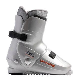創 35E 滑雪靴基本內在創 Gen 35E 滑雪靴 2014年 / 2015年 14 15 型號免費滑雪-僅型號國內真正保修證書與