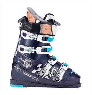 GEN BUMPS9RS (軟斑點) 滑雪靴 S 適合 C 創創顛簸 9 滑雪靴 20151 / 2016年 15 / 16 型號免費滑雪-僅模型公民使用模型國內真正保修手冊腳踏車