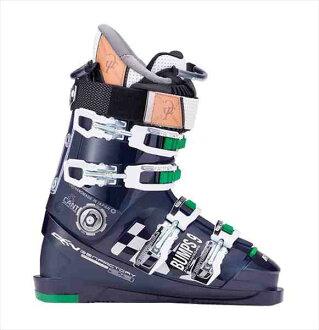 GEN BUMPS9R 滑雪靴 S 適合 C 創創顛簸 9 滑雪靴 20151 / 2016年 15 / 16 型號免費滑雪-僅模型公民使用模型國內真正保修手冊腳踏車