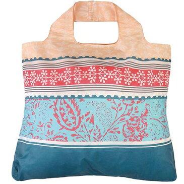 エンビロサックス エコバッグ ENVIROSAX ショッピングバッグ サンキッス SK.B3 Sunkissed Bag 3