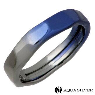 AQUASILVER【アクアシルバー】シルバーリング指輪メンズ13~21号