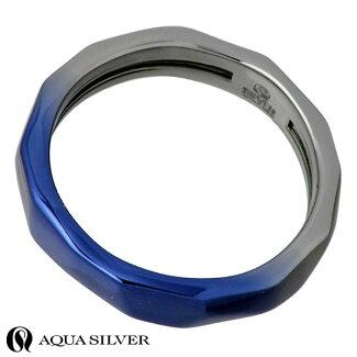 【NEW】AQUASILVER【アクアシルバー】シルバーリング指輪メンズ13~21号