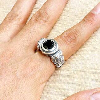 【NEW】Guardia【ガルディア】Asterシルバーリング指輪キュービック17~19号【P16Sep15】
