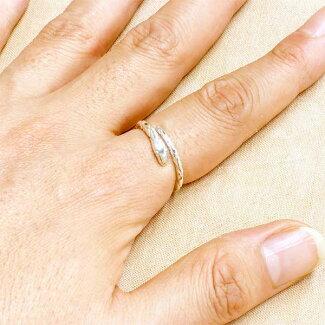 【NEW】【リングレディース】KENBLOODケンブラッドスネークシルバーリング指輪11~21号
