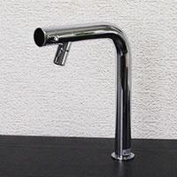 立ち水栓【手洗い鉢用の立水栓/単水栓】[se-0011]