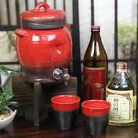 紅陽焼酎サーバー2.5リットル★美味しくなると評判です★ギフトにも最適 ◆名入れ◆...