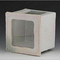 陶器水槽信楽焼陶水槽やきもの水槽しがらきやき