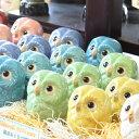 限定【P5倍以上】信楽焼 和風 おしゃれ ふくろう 置物 7種類から選べる風水ふくろうフクロウ 置物 小物 かわいい 陶器 インテリア 雑貨 鳥 fu-1001 お買い物マラソン