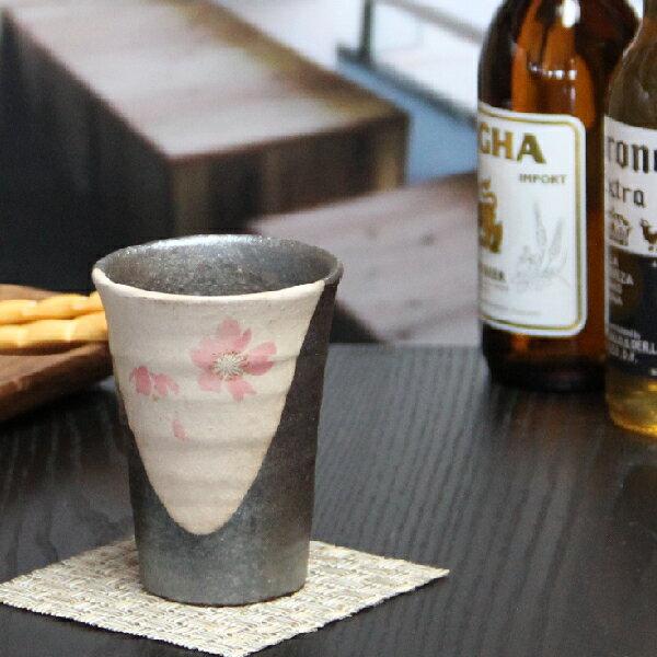 桃花フリーカップ