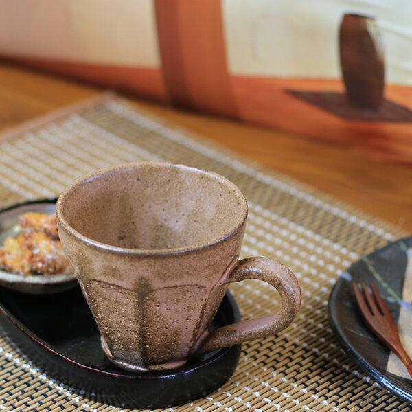 陽土マグカップ