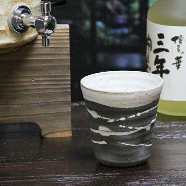 潮騒焼酎カップ