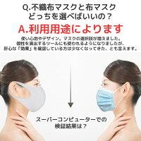 3層構造使い捨て不織布マスク1000枚入り