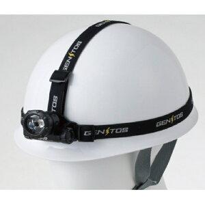 LEDヘッドライト (安全用品・標識/身に付ける安全用品/ヘルメット)