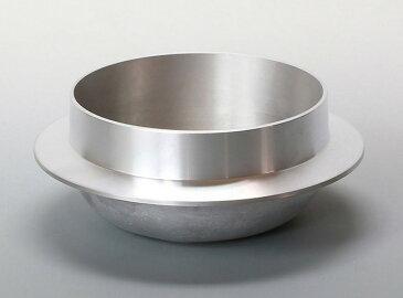 アルミ釜 0.7合炊 (W20379) (鍋・コンロ/釜飯・陶器鍋・銅釜)