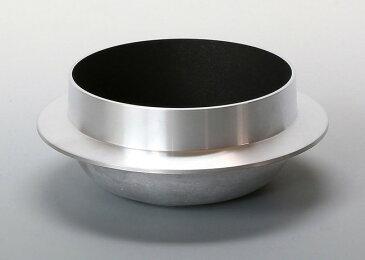 アルミ釜(内側フッ素加工)0.7合炊 (W20381) (鍋・コンロ/釜飯・陶器鍋・銅釜)