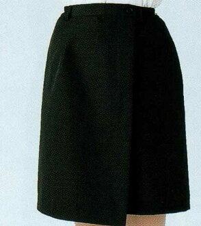 Lap culottes (side rubber case)