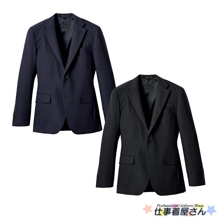 スーツ・セットアップ, スーツ FACE MIX