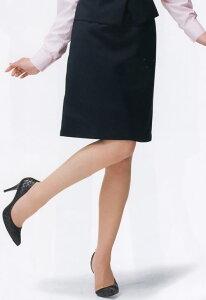 「シルエットが選べる!!事務服タイトスカート」ストレッチ機能 撥水加工 オールシーズン プチプラ 他セミタイトスカートも有 セットベストパンツ有