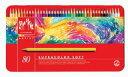 【取寄品】【カランダッシュ】水性色鉛筆スプラカラー80色セット CARAND'ACHE 水彩色鉛筆