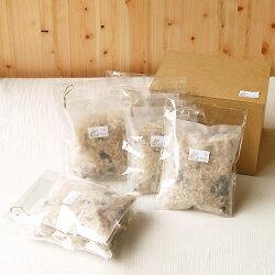 【HINO】ふわふわ桧の消臭材(無添加桧チップ、桧炭混合消臭剤)