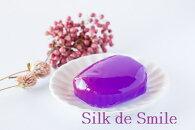 シルクデスマイルローズの香り