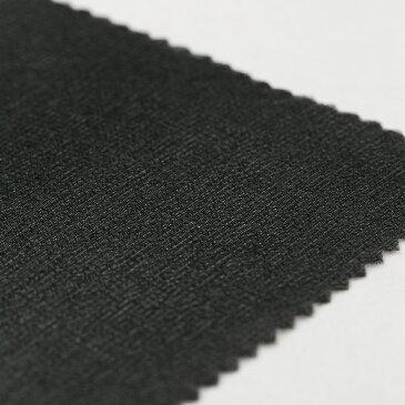 N170 BK(黒) 10匁 シルク シフォンジョーゼット フォーマル ブラウス 素材 MADE IN JAPAN 藤本商店 プロ用 切売り