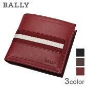 バリー_折り財布(小銭入れなし)_TRAINSPOTTING_TOLLEN_T_BALLY