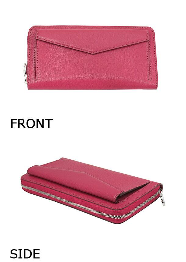 Cartier(カルティエ)『ピンク(フューシャ)コレクションレマスト(L3001355)』
