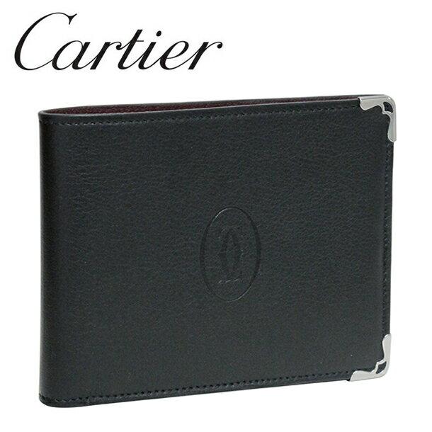 Cartier(カルティエ)『マストドゥカルティエスモールレザーグッズ、6クレジットカードウォレット(L3001357)』