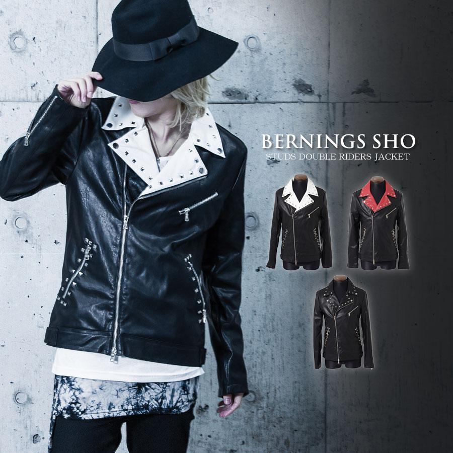 メンズファッション, コート・ジャケット  Bernings Sho3 V Visual W