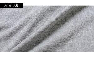 """【送料無料】""""CavariA【キャバリア】フライスUネックロンTEE3枚セット/SET(セット)""""【あす楽対応】【Tシャツメンズ長袖無地ベーシックUネッククルーネック3パック3PBITTERビター】"""