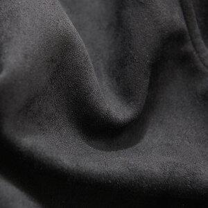 """【送料無料】""""MA-1ジャケットメンズMA1ミリタリージャケットストレッチフェイクスウェードスエード黒白ロゴストリート系BITTER系ビター系ML春CavariAキャバリアブラックアイボリー2021""""【あす楽対応】"""