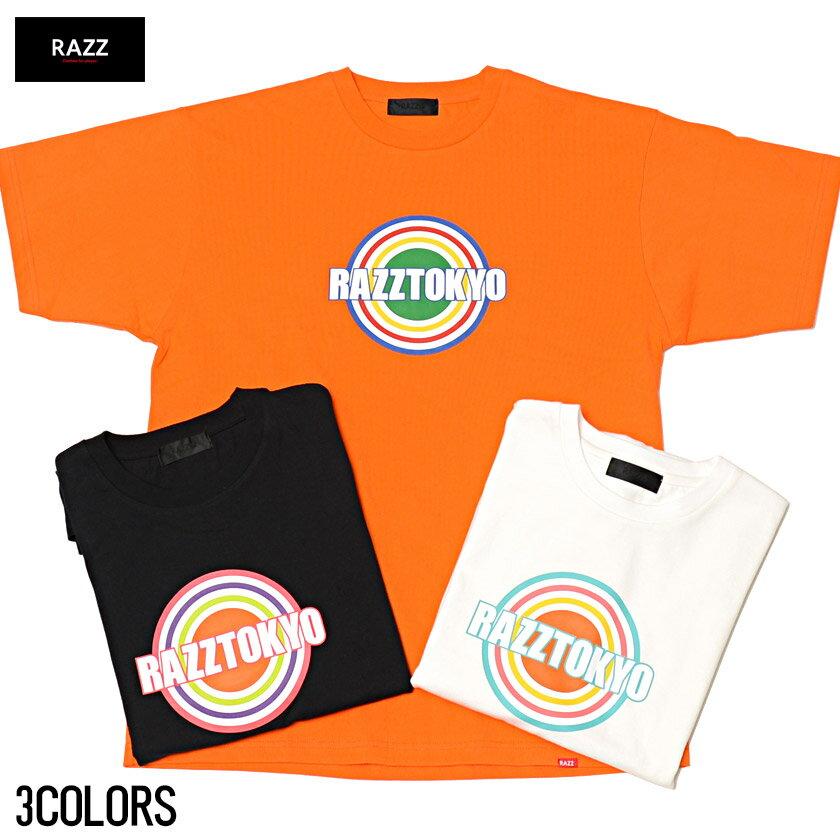 トップス, Tシャツ・カットソー  t RAZZISRAZZ maru logo tee 3colors p10